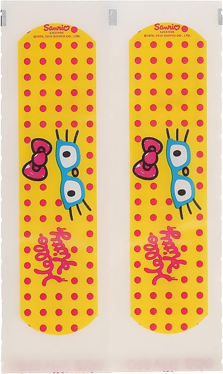 Cerotto protettivo per bambini - VitalCare Hello Kitty Kids Plasters — foto N5