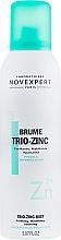 Profumi e cosmetici Spray opacizzante allo zinco - Novexpert Trio-Zinc Mist