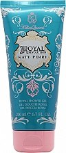 Profumi e cosmetici Katy Perry Royal Revolution Shower Gel - Gel doccia