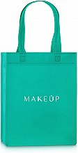"Profumi e cosmetici Borsa shopper, verde ""Springfield"" - MakeUp Eco Friendly Tote Bag"