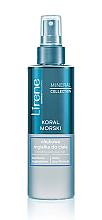 Profumi e cosmetici Spray corpo bifasico con minerali del Mar Morto - Lirene Mineral Collection Body Spray