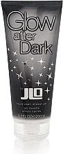 Profumi e cosmetici Jennifer Lopez Glow After Dark - Gel doccia