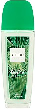 Profumi e cosmetici C-Thru Luminous Emerald - Spray corpo