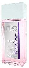 Profumi e cosmetici Nike Fission Woman - Deodorante-spray