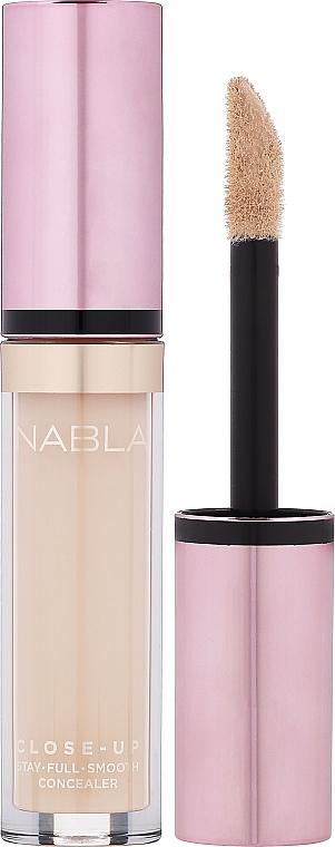 Concealer - Nabla Close-Up Concealer