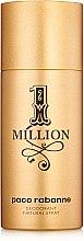 Profumi e cosmetici Paco Rabanne 1 Million - Deodorante