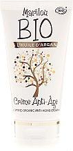 Profumi e cosmetici Crema viso rigenerante - Marilou Bio Creme Anti-Age