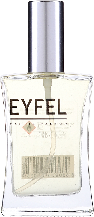 Eyfel Perfume K-114 - Eau de Parfum