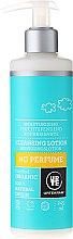 Profumi e cosmetici Lozione detergente viso - Urtekram No Perfume Cleansing Cream Organic Lotion
