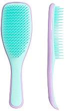 Profumi e cosmetici Spazzola per capelli - Tangle Teezer The Wet Detangler Lilac&Mint