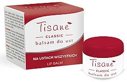 Profumi e cosmetici Balsamo labbra - Farmapol Tisane Classic Lip Balm