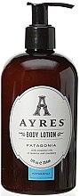 Profumi e cosmetici Lozione corpo - Ayres Patagonia Body Lotion