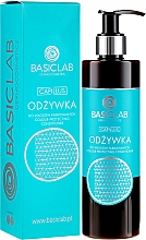 Profumi e cosmetici Balsamo per capelli tinti - BasicLab Dermocosmetics Capillus Colour Protecting Conditioner