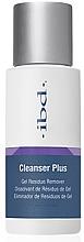 Profumi e cosmetici Liquido per rimuovere lo strato appiccicoso - IBD Cleanser Plus