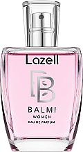 Profumi e cosmetici Lazell Balmi - Eau de Parfum