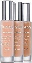 Profumi e cosmetici Fondotinta anti-età - Thalgo Silicium Anti-Aging Foundation