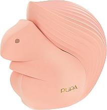 Profumi e cosmetici Palette rossetti - Pupa Squirrel 1