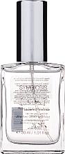 Profumi e cosmetici Spray viso - Symbiosis London Rose + Hyaluronic Acid Ultra-Fine Glow Facial Mist