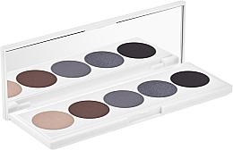 Palette ombretti - Ofra Signature Eyeshadow Palette Irresistible Smokey Eyes — foto N2