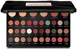 Profumi e cosmetici Palette di ombretti - Makeup Revolution 36 Shook Eyeshadow Palette
