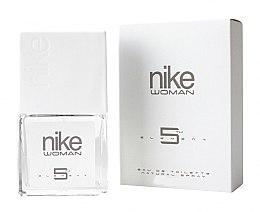 Profumi e cosmetici Nike 5-th Element Women - Eau de toilette