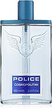 Profumi e cosmetici Police Cosmopolitan - Eau de Toillette