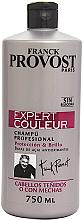 Profumi e cosmetici Shampoo per capelli colorati - Franck Provost Paris Expert Couleur Shampoo