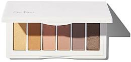 Profumi e cosmetici Palette ombretti - Ere Perez Chamomile Eye Palette (Lovely)