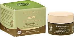 Profumi e cosmetici Gel-crema viso - Frais Monde Hydro Bio-Reserve Remedy Cream Gel Hydration