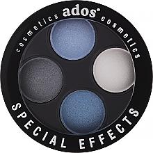 Profumi e cosmetici Ombretto occhi - Ados Special Effect Eye Shadows