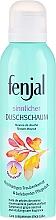 Profumi e cosmetici Mousse doccia - Fenjal Vitality Shower Mousse