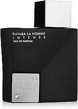 Profumi e cosmetici Armaf Futura La Homme Intense - Eau de Parfum