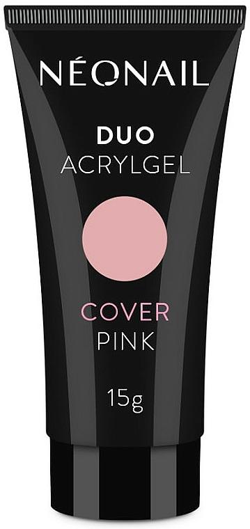 Acrilico-gel per unghie , 15 g - NeoNail Professional Duo Acrylgel