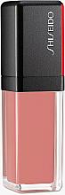 Profumi e cosmetici Lucidalabbra - Shiseido LacquerInk LipShine