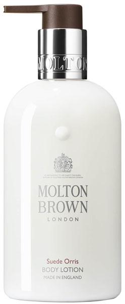 Molton Brown Suede Orris Body Lotion - Lozione corpo — foto N1