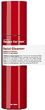 Profumi e cosmetici Detergente viso - Recipe For Men Facial Cleanser