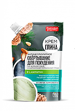 """Profumi e cosmetici Argilla-impacco corpo """"Anticellulite"""" - Fito Cosmetic Ricette popolari"""