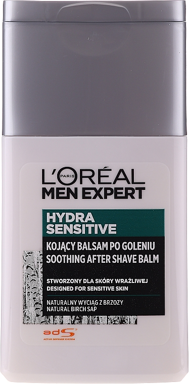 Balsamo dopobarba - L'Oreal Paris Men Expert Hydra Sensitive Balm