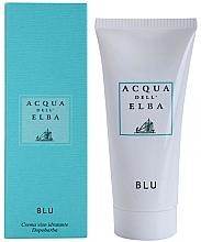 Profumi e cosmetici Acqua Dell Elba Blu - Balsamo dopobarba