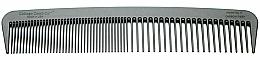 Profumi e cosmetici Pettine - Chicago Comb Co CHICA-6-CF Model № 6 Carbon Fiber
