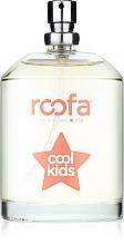 Profumi e cosmetici Roofa Cool Kids Jack - Eau de toilette