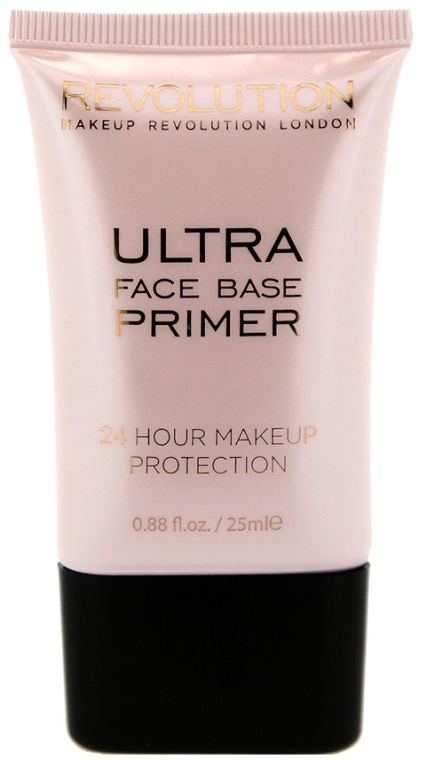 Primer viso - Makeup Revolution Ultra Face Base Primer