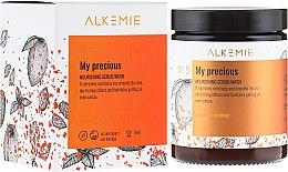Profumi e cosmetici Scrub corpo nutriente - Alkemie My Precious Nourishing Sugar Body Scrub