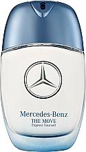 Mercedes-Benz The Move Express Yourself - Eau de Toilette — foto N1