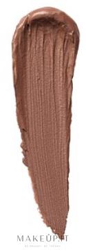 Rossetto - Flormar Metallic Lip Charmer Matte — foto 02 - Appealing