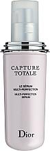 Siero viso anti-età - Dior Capture Totale Le Serum (ricarica) — foto N2
