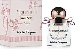 Profumi e cosmetici Salvatore Ferragamo Signorina - Eau de Parfum (mini)