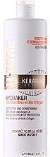 Profumi e cosmetici Balsamo capelli attivo alla cheratina - H.Zone Keratine Active Conditioner