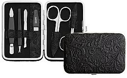 Profumi e cosmetici Set per manicure - DuKaS Premium Line PL 126CKR