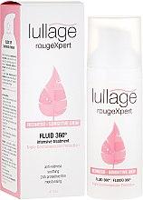 Profumi e cosmetici Fluido lenitivo per pelli sensibili - Lullage RougeXpert Rojeces-Piel Sensible Fluid 360